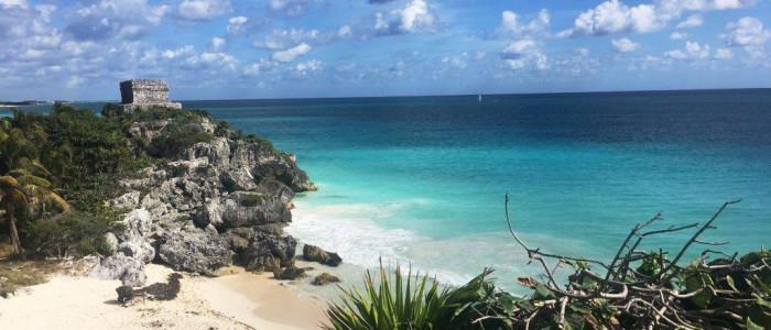 Potovanje na Yucatan, Mehika | SHAPPA